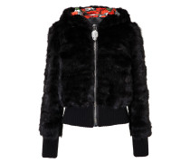 "Fur Bomber ""Anderson"""