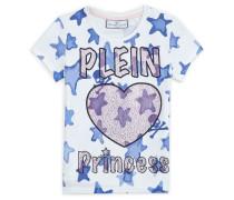 """T-shirt """"Heart princess"""""""