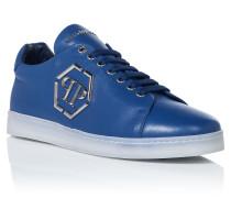 "Lo-Top Sneakers ""End"""