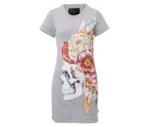 """T-shirt Dress """"Skull queen"""""""