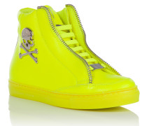 "sneakers fluo ""vibering"""