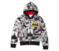 "hooded jacket ""grimp"""