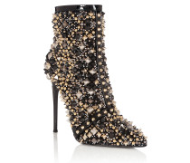 """bootie high heels """"Carré"""""""