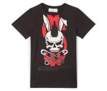 "t-shirt ""extreme rock"""