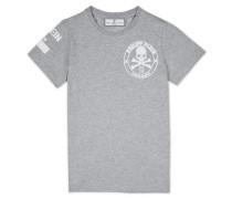"t-shirt ""philipp plein the boss"""