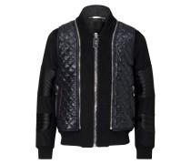 "nylon jacket ""shiny star"""