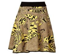 """Knit Short Skirt """"Hermm"""""""