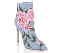 """bootie high heels """"Janice"""""""
