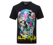 """T-shirt Round Neck SS """"New Alec"""""""