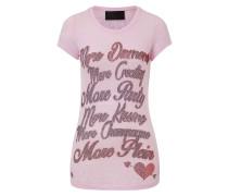 "T-shirt Round Neck SS ""Balinay Sky"""