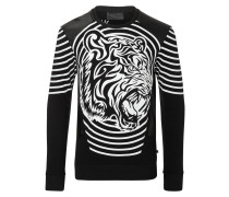 "Sweatshirt LS ""Tribal tiger"""