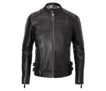 "leather jacket ""no fun"""