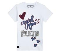 "T-shirt Round Neck SS ""Pride Girl"""