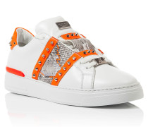 """Lo-Top Sneakers """"Off white"""""""