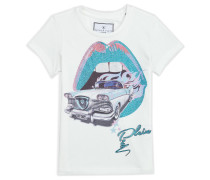 "T-shirt ""Baby vintage"""