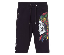 "Jogging Shorts ""Etu"""