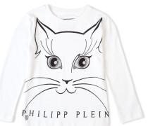 "t-shirt long sleeves ""hey kitty"""