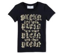 "T-shirt Round Neck SS ""Keytrap"""
