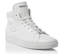 """Hi-Top Sneakers """"Top five"""""""