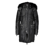 "leather parka ""class"""