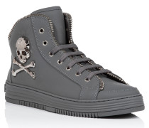 "Mid-Top Sneakers ""Super Dothan"""