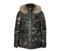 "Parka ""The one"""