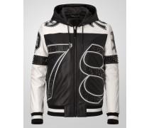 """hoodie """"warrior 78"""""""
