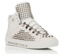 "Hi-Top Sneakers ""Grady"""