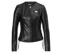 "Leather Jacket ""Nusakan"""