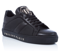 """Lo-Top Sneakers """"Lonely scream"""""""