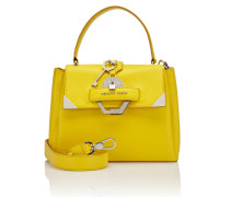 "Handle bag ""Afrodite medium"""