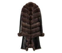 "Fur Coat Long ""Liar Zibellin"""