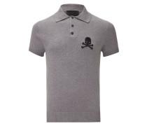 "polo shirt ""think"""