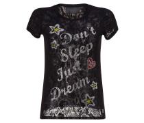 "T-shirt Round Neck SS ""Dream"""