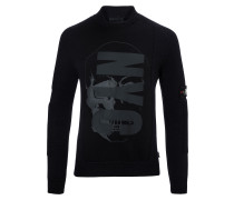 """Pullover Round Neck LS """"Only"""""""