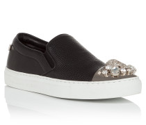 """slip-on """"the front"""""""