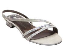 """sandals """"glitter"""""""