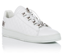 """Lo-Top Sneakers """"You don´t know"""""""