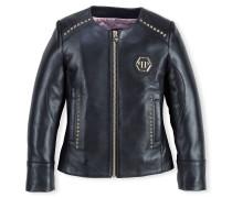 "Leather Jacket ""Bright Sun"""