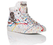 """Mid-Top Sneakers """"Convergence"""""""