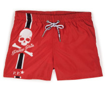 "Beach shorts ""White sand"""