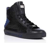 """Hi-Top Sneakers """"Loris"""""""