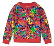 "sweatshirt ""junior butterfly"""