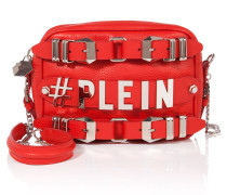 "medium handbag ""my plein"""
