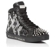 """Hi-Top Sneakers """"Austin"""""""