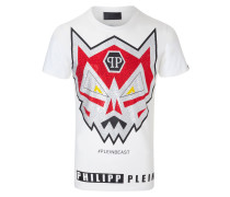 "t-shirt ""angry monster"""