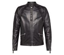 """Leather Jacket """"Shake It Off"""""""