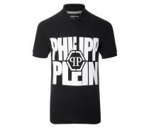 "Polo shirt SS ""Onikuma"""