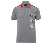 "Polo shirt SS ""Hannay"""