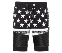 "jogging shorts ""believe"""